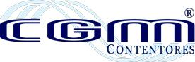 CGM Contentores Logo
